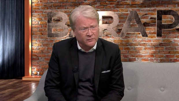 Bara Politik: 16 januari - Intervju med Lars Adaktusson