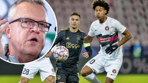 Skrällen: Jens Cajuste uttagen i landslaget