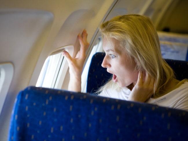 <span>Kommersiella flygplan kan flyga även om en motor skulle stanna.<br></span>
