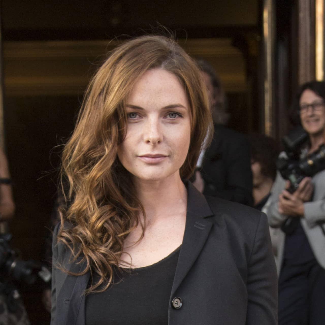 68. Rebecca Ferguson