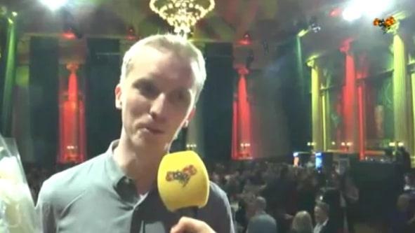 """Ola Söderholm: """"Jag hade aldrig tänkt att jag var kulturjournalist"""""""