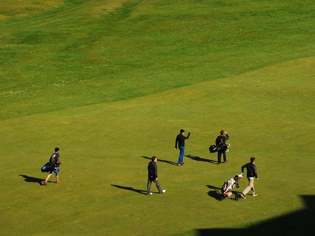 Old course – ursprunget till golf från 1550-talet, och en bana alla bör spela åtminstone en gång.