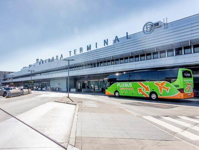 FlixBus startar sina avgångar den 25 juni.