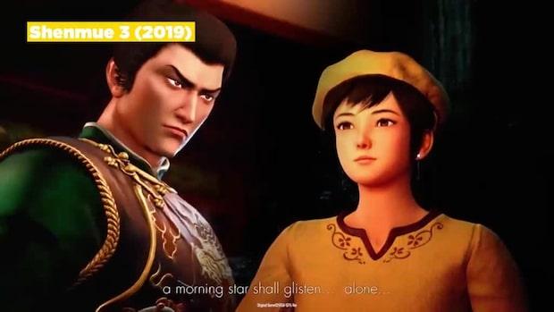 Spelstudion: Hetaste spelsläppen 2019