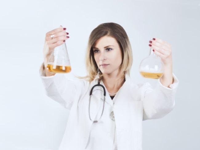 varför kissar man mycket vid diabetes