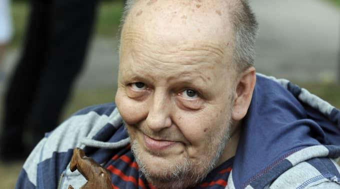 Freddie Wadling blev 64 år. Foto: Jan Düsing