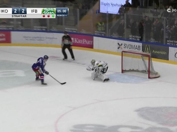 Highlights: Oskarshamn-Björklöven