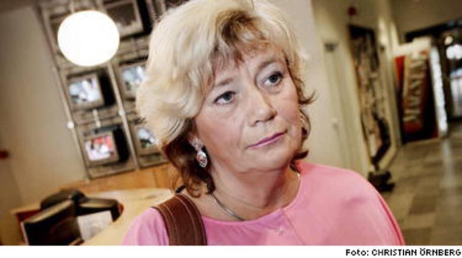 Margareta winberg ska betala tillbaka