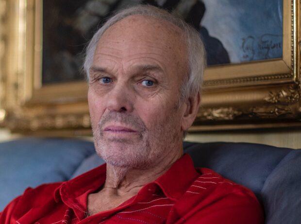 Tore, 76, fick dödsdom i semesterparadiset