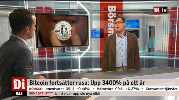 Rådet till dig som vill investera i Bitcoin
