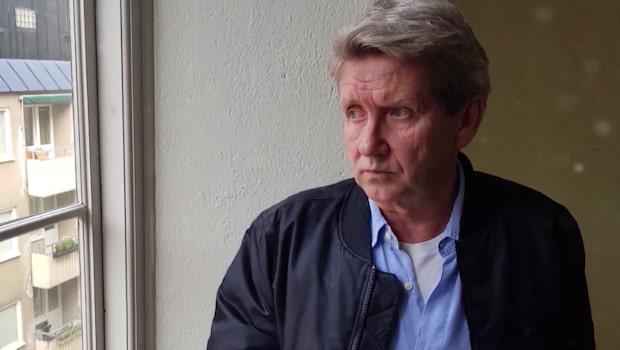 Martin Timell frikänns i våldtäktsmålet