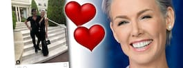 Gunhilds kärlekssemester – i populära lyxparadiset