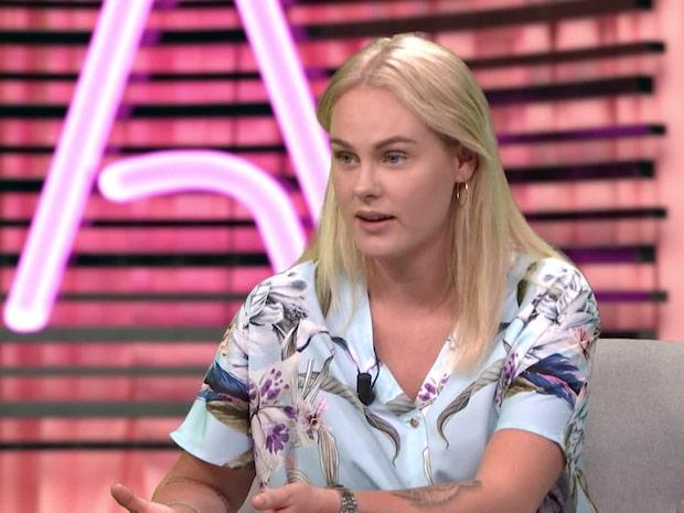 """Sanna Dahlström: """"Inte viktigt med pengar"""""""