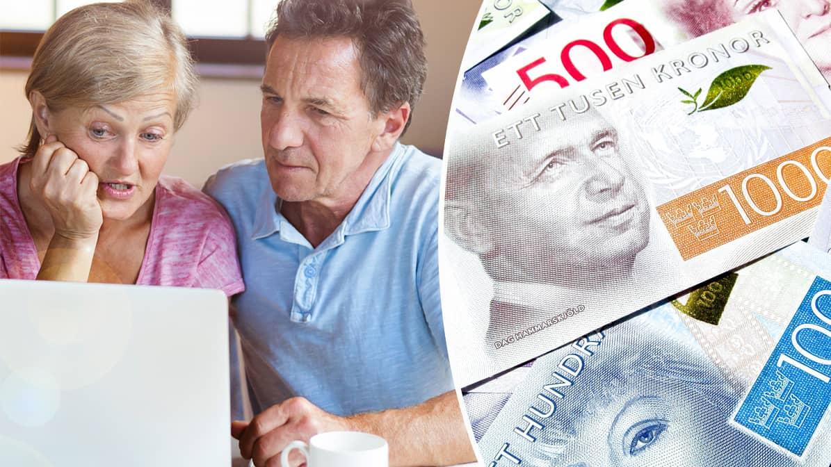 Norsk krona lyfter efter rantebesked