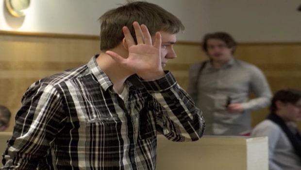 Morddömde Martin Törnblad polisanmäld för hot mot kriminalvårdare