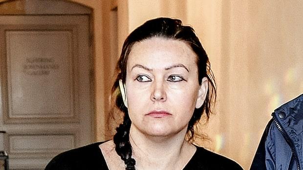 Det här är Arbogakvinnan – Johanna Möller