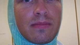 Efter att händelsen avslöjades har Martin Trenneborg mist sin läkarlegitimation. Foto: PRIVAT
