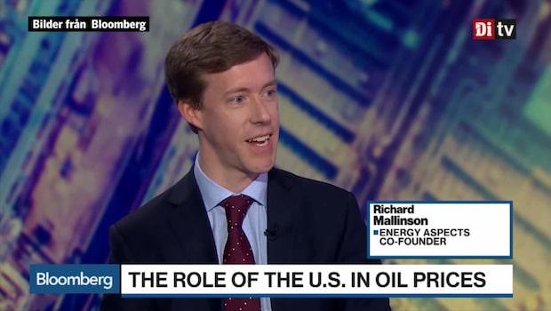 Världens Affärer – Oljan plågas av fjolårets fall