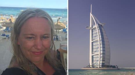 Petra Stentagg, 41, från Karlshamn i Blekinge är expert på