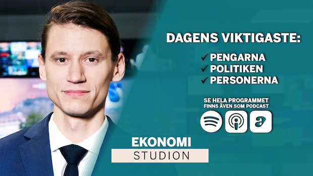 """Experten: """"Finns bränsle för fortsatt börsfest"""""""