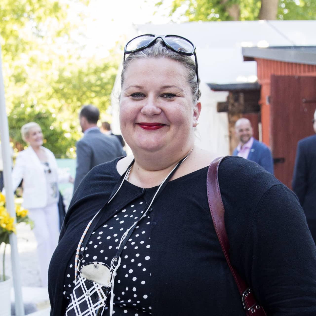 43. Anna Gullberg