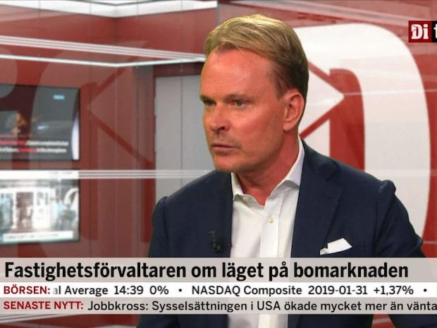 Fastighetsproffset: Stockholms bostadsmarknad en katastrof