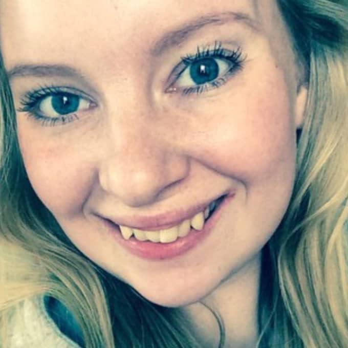 Ida Johansson mördades när hon var ute och joggade i Runby motionsområde.