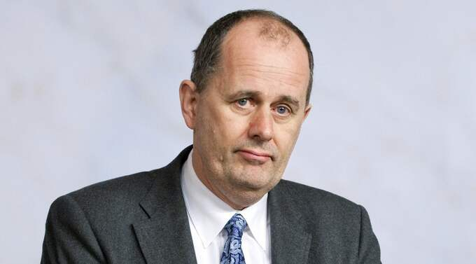 Könsperspektiv. Den av finansmarknadsminister Peter Norman tillsatta utredningen om korruption bör ha ett könsperspektiv. Foto: Bertil Ericson / Scanpix