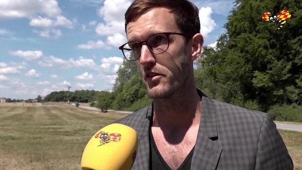 """""""Sverige måste ligga på Kina för att få reda på sanningen"""""""