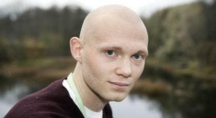 Niklas Wykman hotar att lämna moderaterna och sitt uppdrag i MUF. Foto: Örnberg Christian