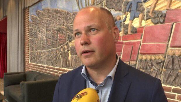 """Morgan Johansson (S) efter gruppvåldtäkterna i Malmö: """"Viktigt att de får ordentliga påföljder"""""""