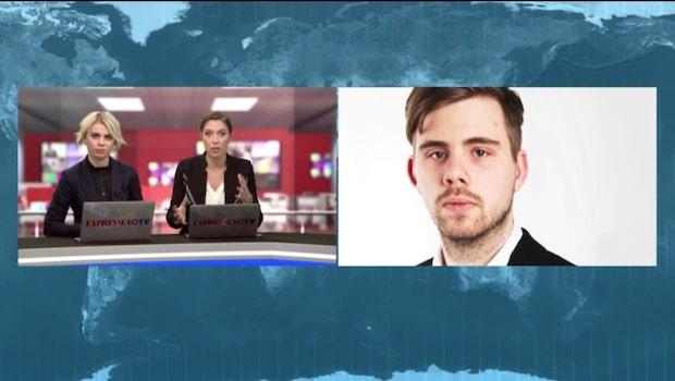 """Tengblad: """"Det blir en fördel för Sverige"""""""