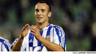 IFK Göteborg Erkan Saglik kan ställas mot Henkes Barcelona i spanska ligan.