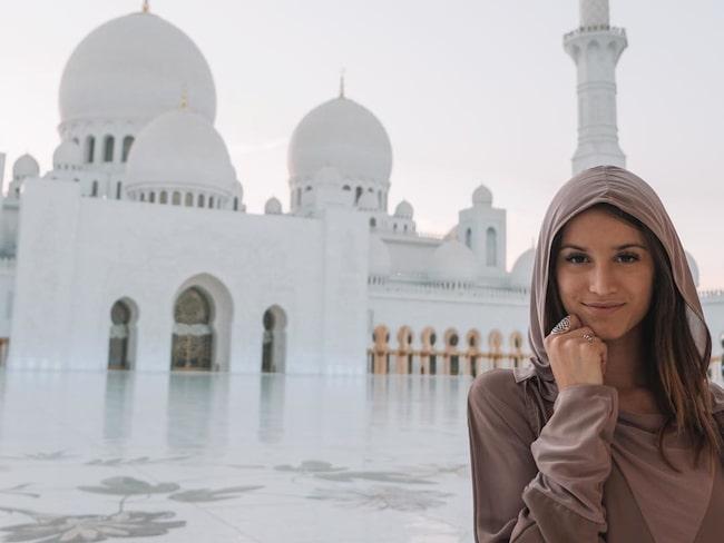 Hon lyckades resa till alla 196 länder – till slut.