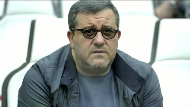 "Mino Raiola: ""I'm always busy"""
