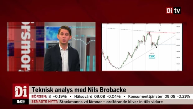 """Analytikern om Vestas: """"Vi bör hitta säljintresse"""""""