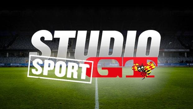 Studio GT Sport avsnitt 99