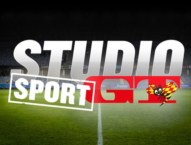 Studio GT Sport avsnitt 62