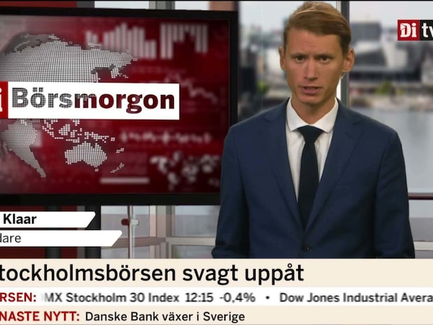 Börsmorgon Rapportspecial 14.15 170720
