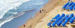 Nytt projekt ska rädda Gran Canarias sanddynor