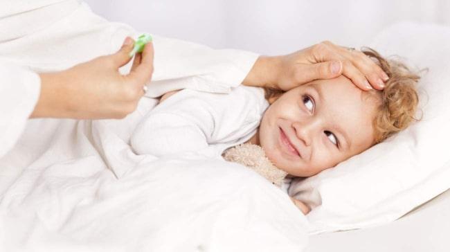 <span>Läkemedel blir gratis för barn under 18 efter årsskiftet.</span>