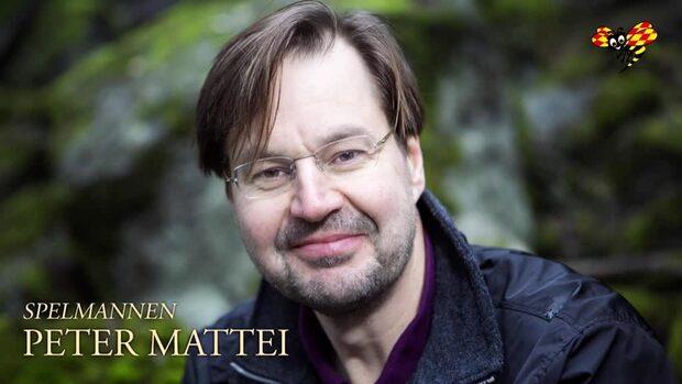 Peter Mattei vinner Expressen kulturs musikpris
