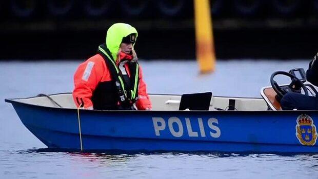 """Polisen om sökandet efter Wilma: """"Oförminskad styrka"""""""