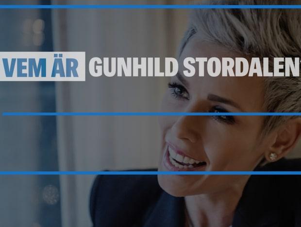 Vem är Gunhild Stordalen?