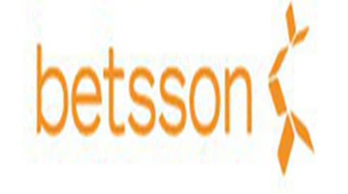 Även Betsson annonserar på porr- och piratsajter