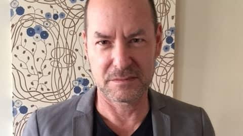 Stefan Krakowski.