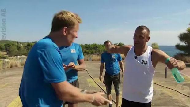 """SVT fick gripa in efter fuskbråket i """"Mästarnas mästare"""""""