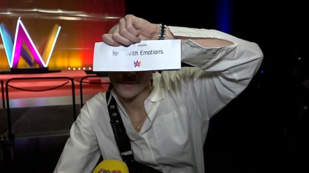 """Felix Sandman: """"Det vill jag sudda ut"""""""