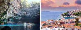 Prisras på resor – här är billigaste fynden