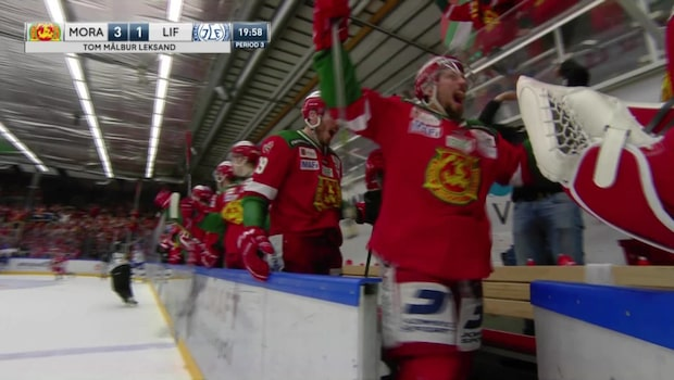 Highlights: Mora-Leksand